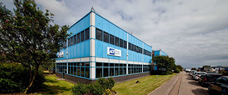 Altec Centre, Altens, Aberdeen