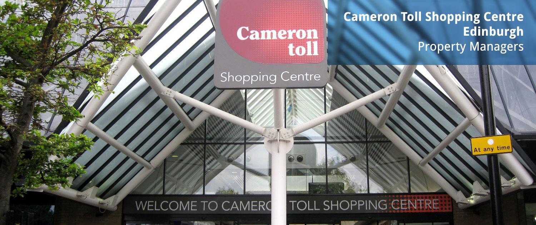 Cameron Toll Shopping Centre