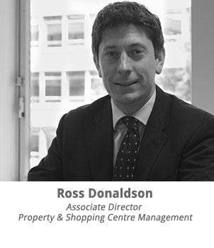 Ross Donaldson