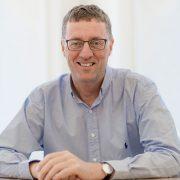 Ian Irvine